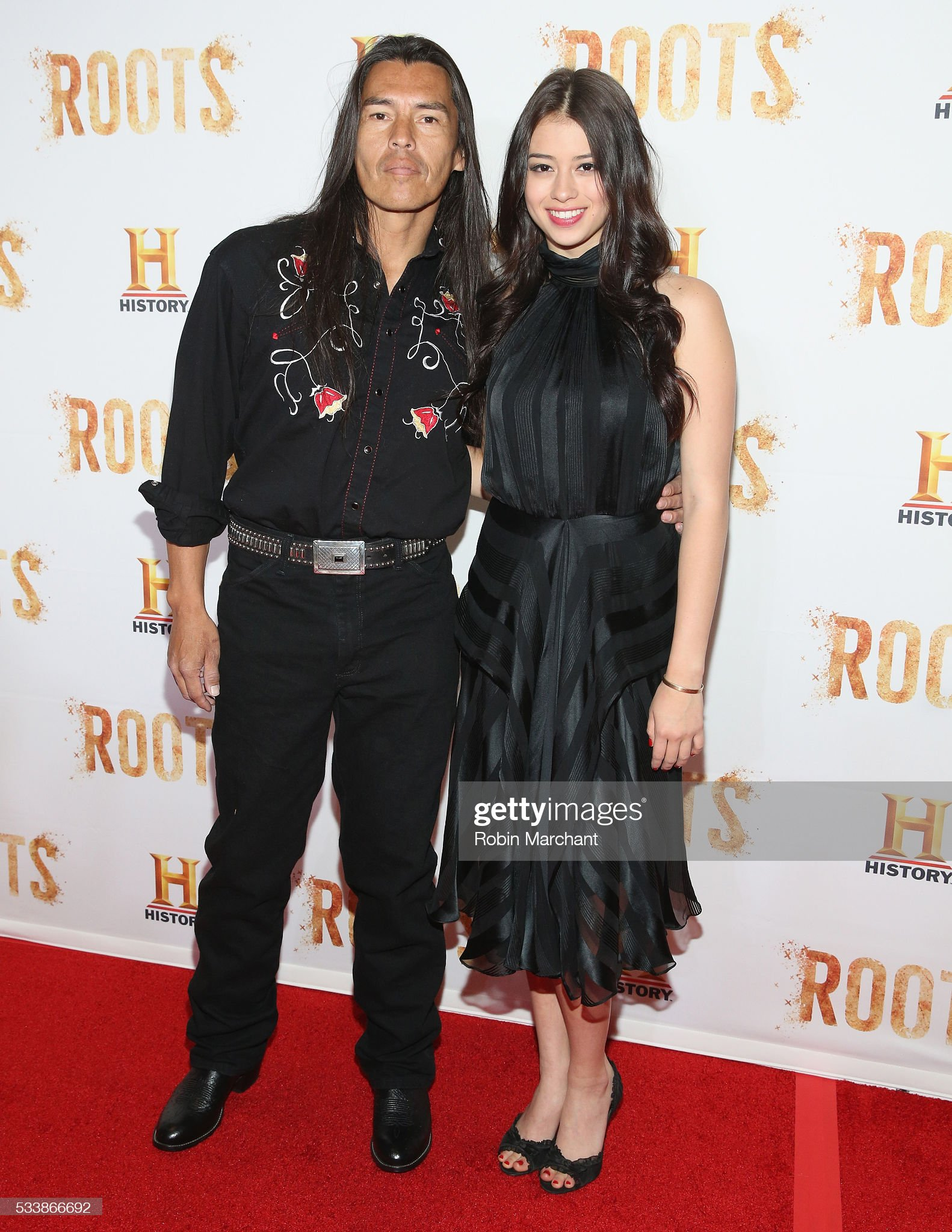 ESTADOS UNIDOS - Etnografía, cultura y mestizaje / Etnography and racial mixtures in the United States of America David-midthunder-and-amber-midthunder-attend-roots-night-one-at-picture-id533866692?s=2048x2048