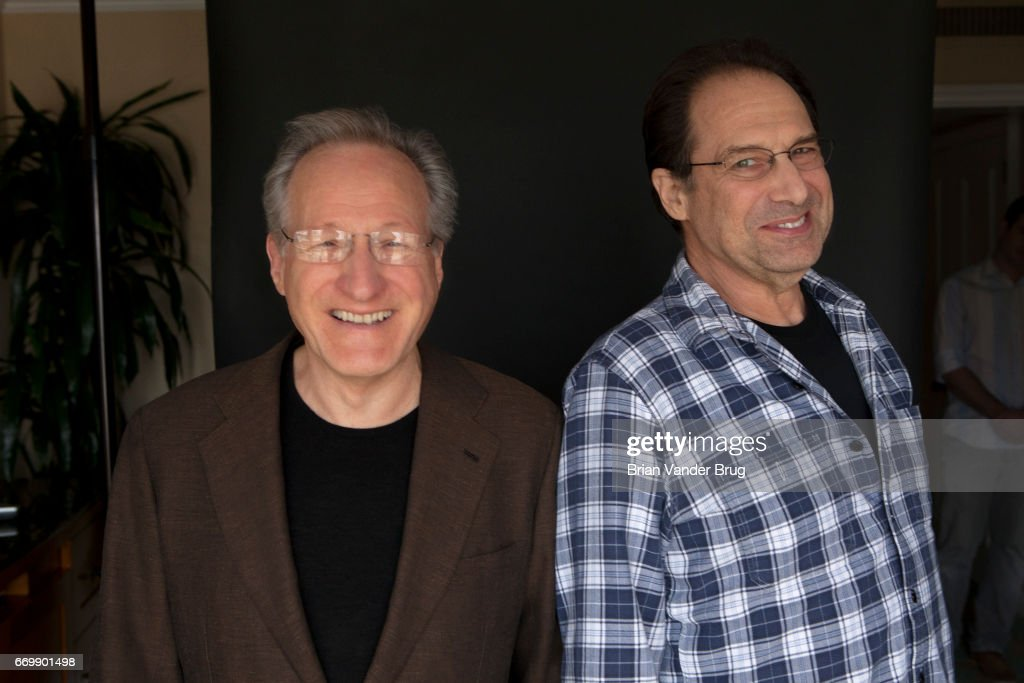Michael Mann and David Milch, Los Angeles Times, March 14, 2012