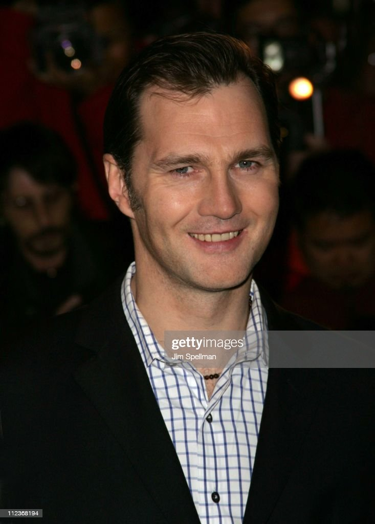 """Basic Instinct 2"" New York Premiere - Outside Arrivals"