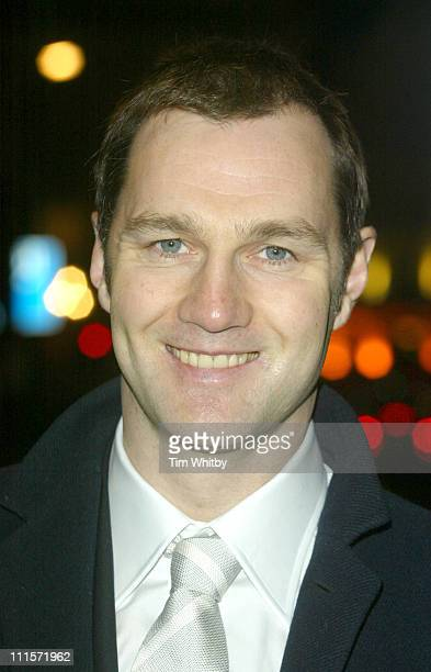 David Morrissey during Stoned London Premiere Outside Arrivals at Apollo West End Cinema in London Great Britain