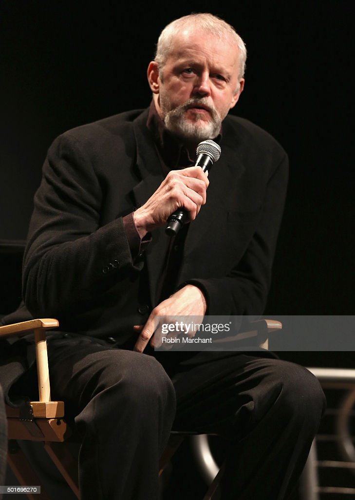 David Morse attends The Academy Of Motion Picture Arts And Sciences Hosts An Official Academy Screening Of CONCUSSION on December 16, 2015 in New York City.