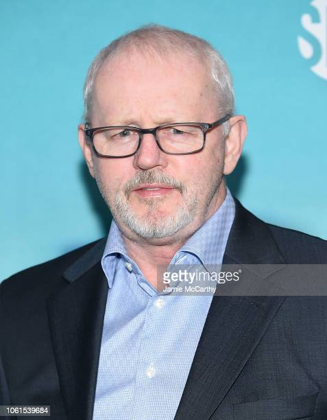 David Morse attends the Escape At Dannemora New York Series Premiere at Alice Tully Hall Lincoln Center on November 14 2018 in New York City