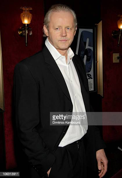 David Morse during 16 Blocks New York City Premiere Inside Arrivals at Ziegfeld Theater in New York City New York United States
