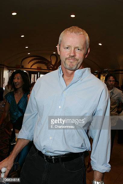 David Morse during DreamWorks Pictures' Dreamer Inspired by a True Story Los Angeles Premiere Red Carpet at Mann Village Theatre in Westwood...