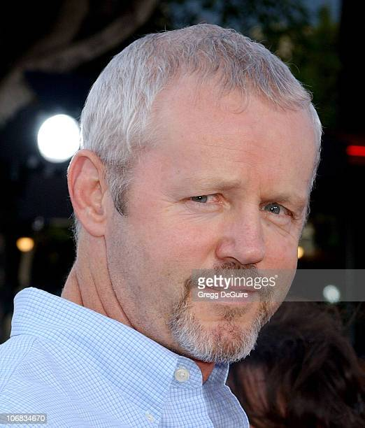 David Morse during DreamWorks Pictures' Dreamer Inspired by a True Story Los Angeles Premiere Arrivals at Mann Village Theatre in Westwood California...