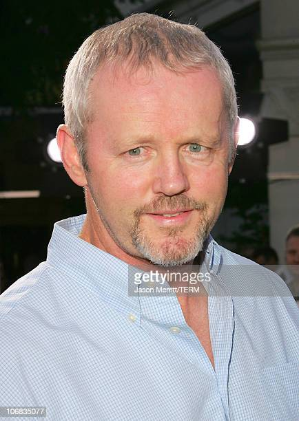 David Morse during Dreamworks Pictures' Dreamer Inspired By A True Story Los Angeles Premiere Arrivals at Mann Village Theatre in Hollywood...