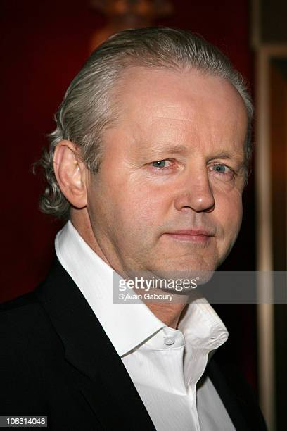 David Morse during Warner Bros Pictures' World Premiere of 16 Blocks at Ziegfeld Theater in New York New York United States