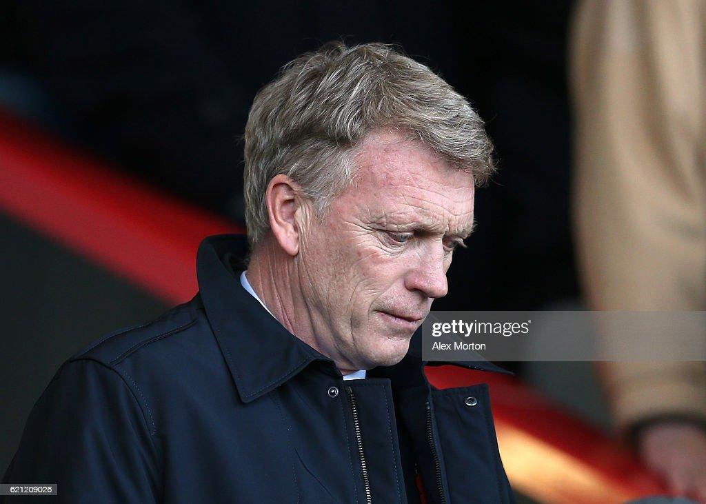 AFC Bournemouth v Sunderland - Premier League : News Photo