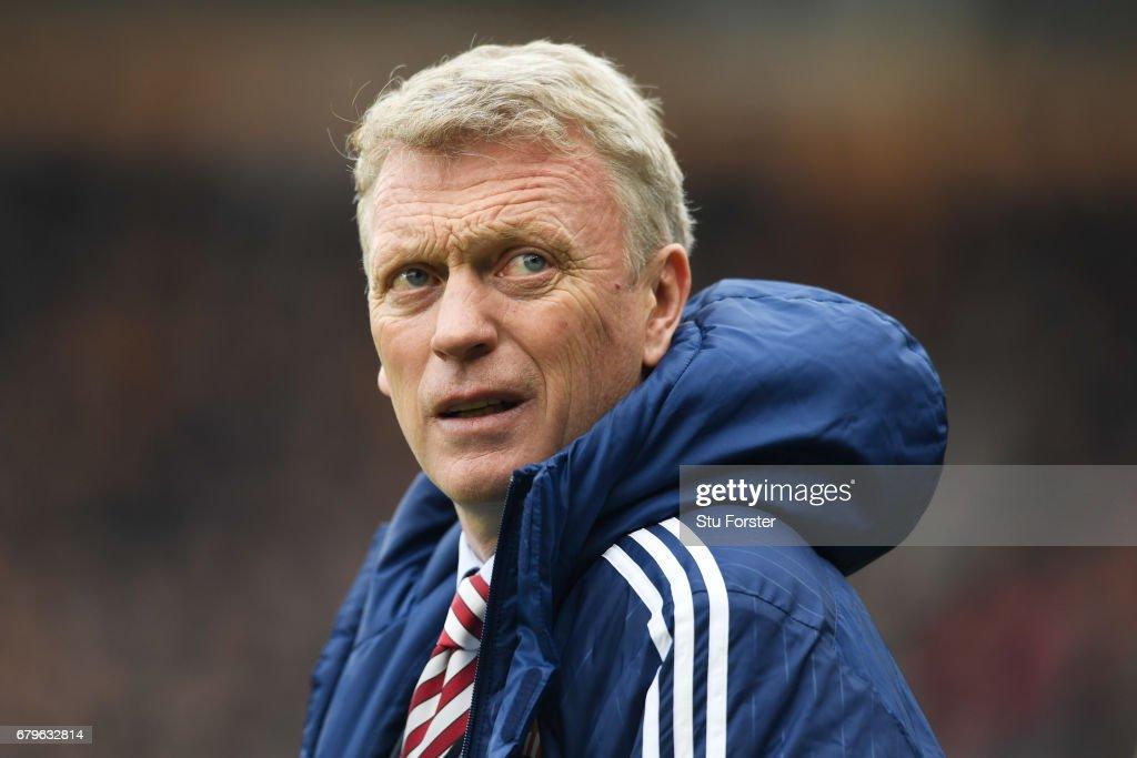 Hull City v Sunderland - Premier League : News Photo