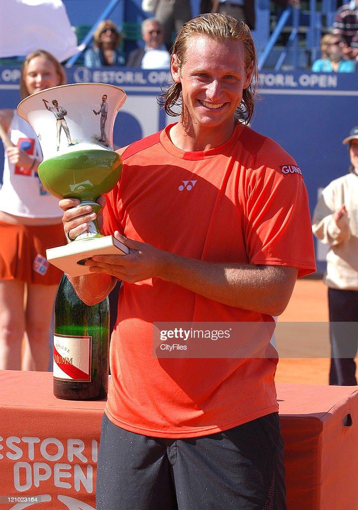 ATP - 2006 Estoril Open - Men's Final - David Nalbandian vs Nikolay Davydenko