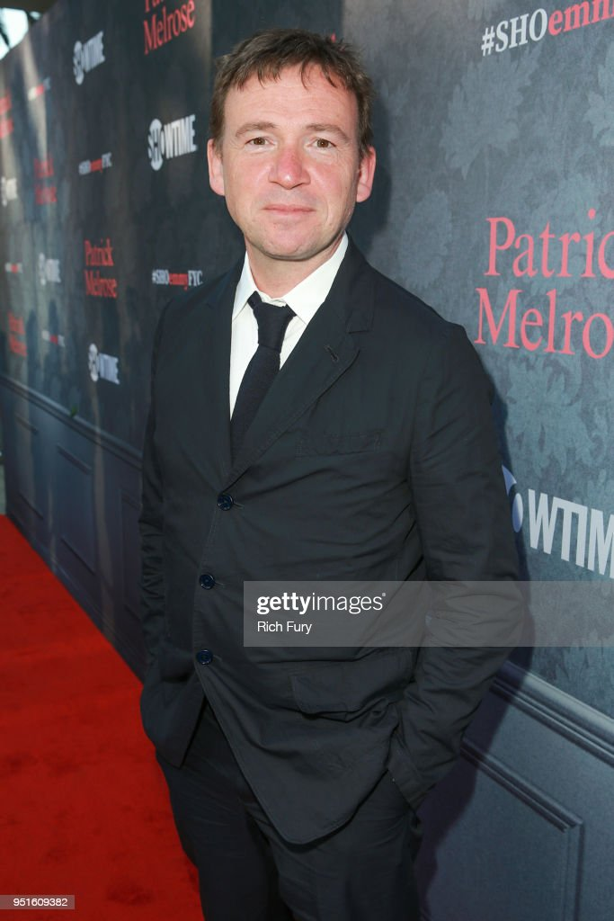 "For Your Consideration Event For Showtime's ""Patrick Melrose"" - Red Carpet"