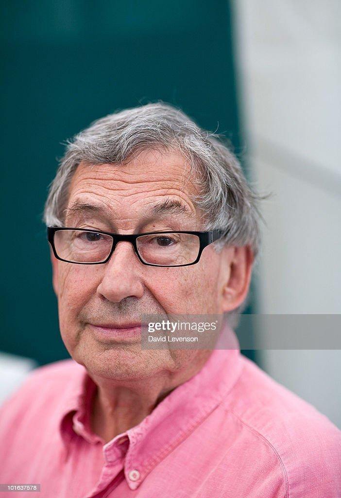 UNS: In Focus: British Writer David Nobbs Dies At 80