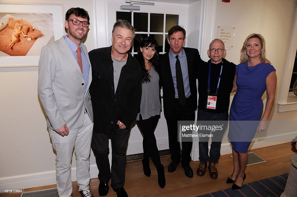 The 23rd Annual Hamptons International Film Festival - Day 1 : News Photo