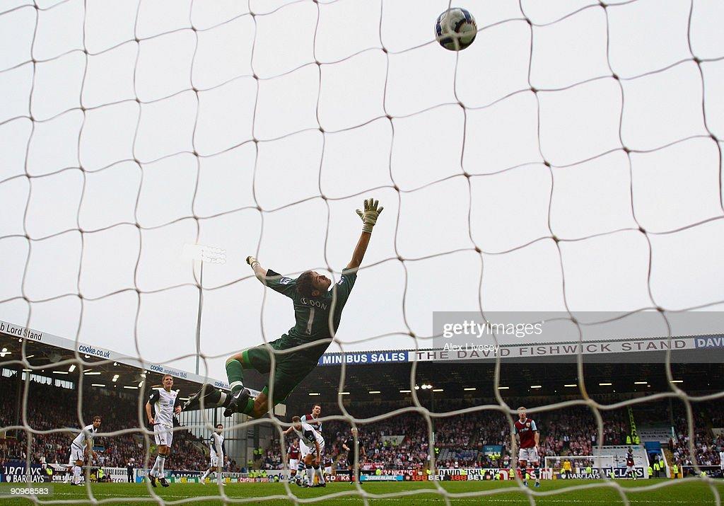 Burnley v Sunderland - Premier League