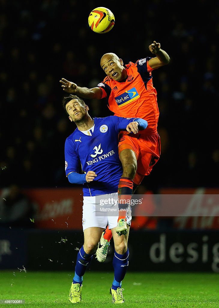 Leicester City v Bolton Wanderers - Sky Bet Championship