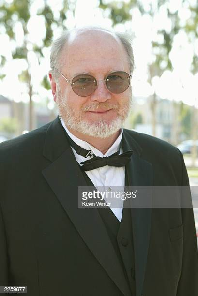 David Ogden Stiers at the Academy of Television Arts Sciences 54th Annual Los Angeles Area Emmy Awards at ATAS' Leonard Goldenson Theatre in No...