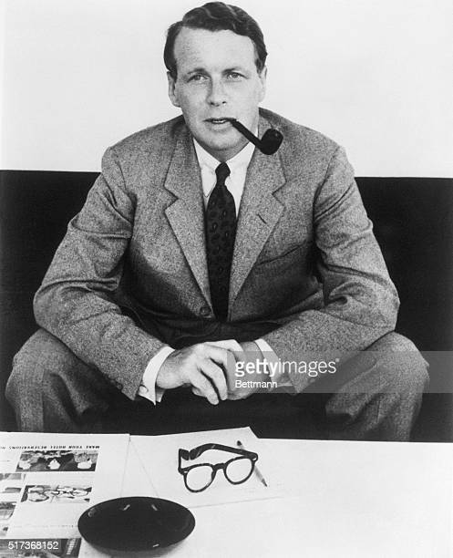 David Ogilvy founder and president of the advertising agency Hewitt Ogilvy Benson Mather received and award for creating quality advertisements The...