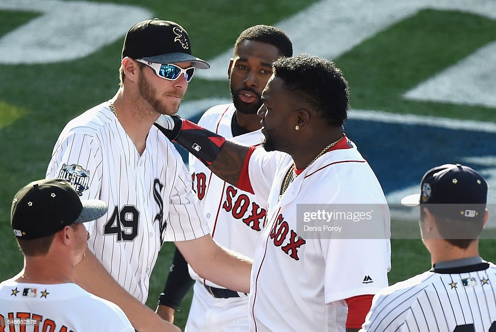 87th MLB All-Star Game : News Photo
