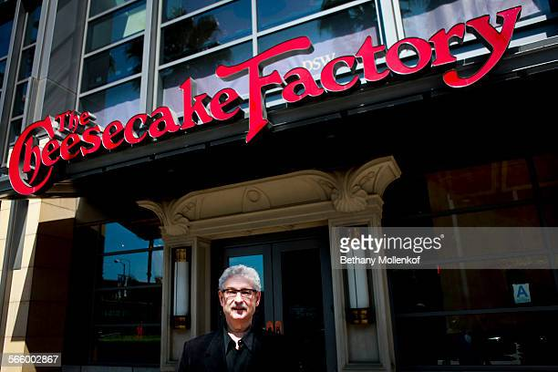 David Overton is the founder and chief executive of The Cheesecake Factory based in Calabasas Hills The publicly traded restaurant company has dozens...