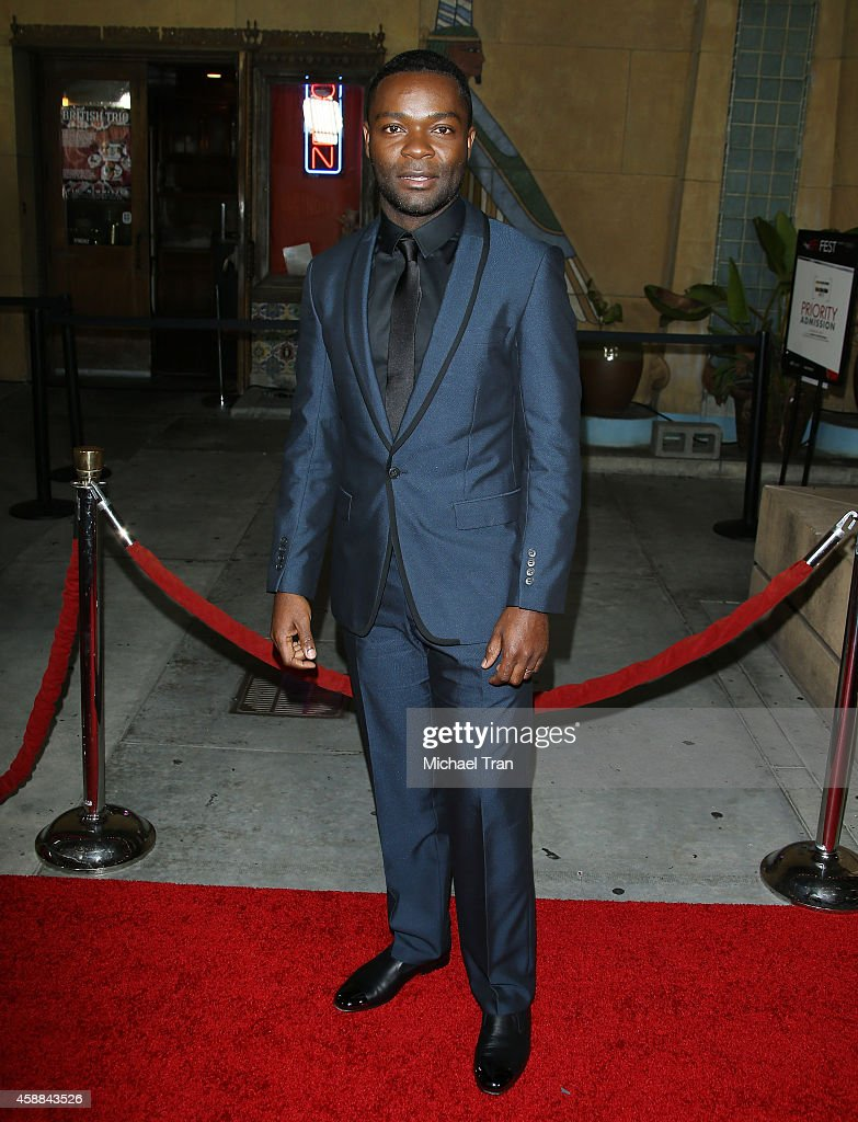 "AFI FEST 2014 Presented By Audi - ""Selma"" Screening"