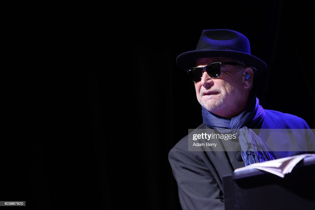 Toto Perform In Berlin