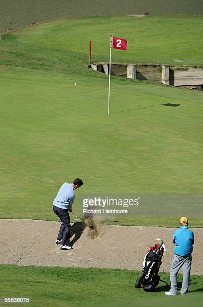Golf De Palmola Stock Photos and Pictures | Getty Images