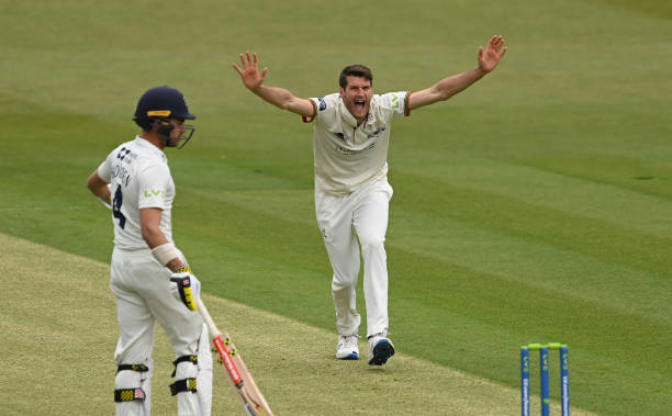 GBR: Middlesex v Gloucestershire - LV= Insurance County Championship
