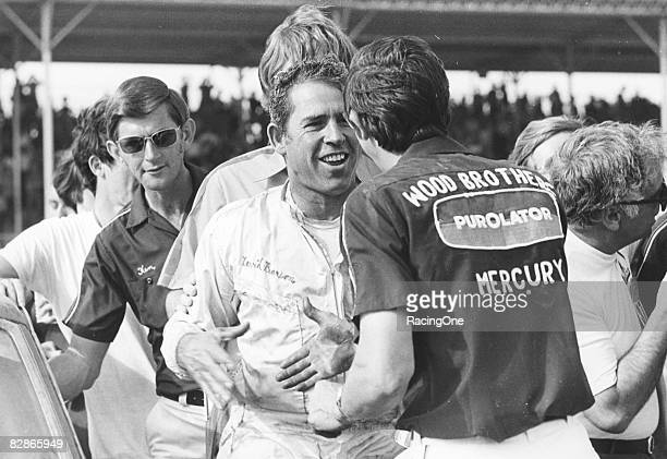 David Pearson is a three-time NASCAR national Cup Series champion from the 1960s. He drove for the famed Wood Brothers team from 1972-79, never...