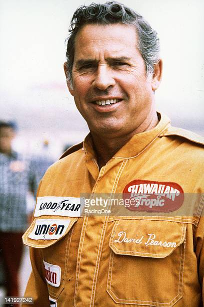 David Pearson ran nine NASCAR Cup races in the Hawaiian Tropic Chevrolet for car owner Hoss Ellington during the season and won the CRC Chemicals...