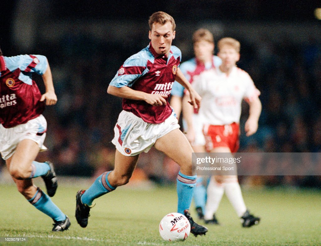 Aston Villa v Middlesbrough - Football League Cup 4th Round : News Photo