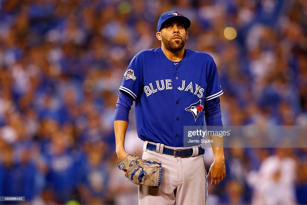 League Championship - Toronto Blue Jays v Kansas City Royals - Game Six