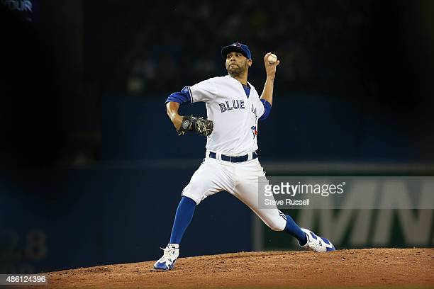 David Price took his fifth loss of the season despite having struck out nine and surrendering 3 runs as the Toronto Blue Jays fall to the Cleveland...
