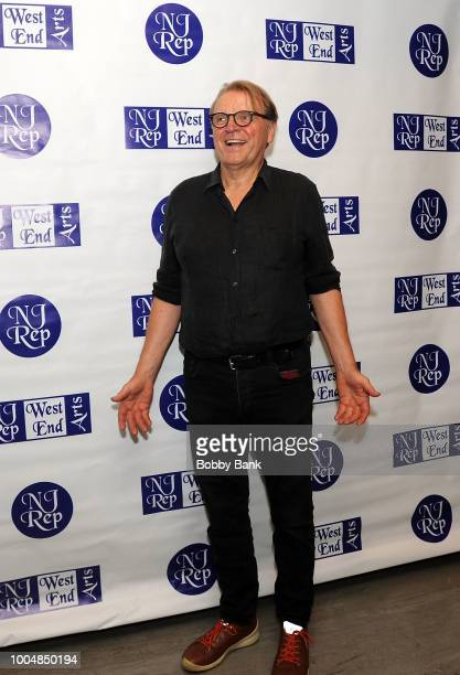 David Rasche attends the 'Fern Hill' Director And Cast Meet And Greet at Theatre Row Studios on July 24 2018 in New York City