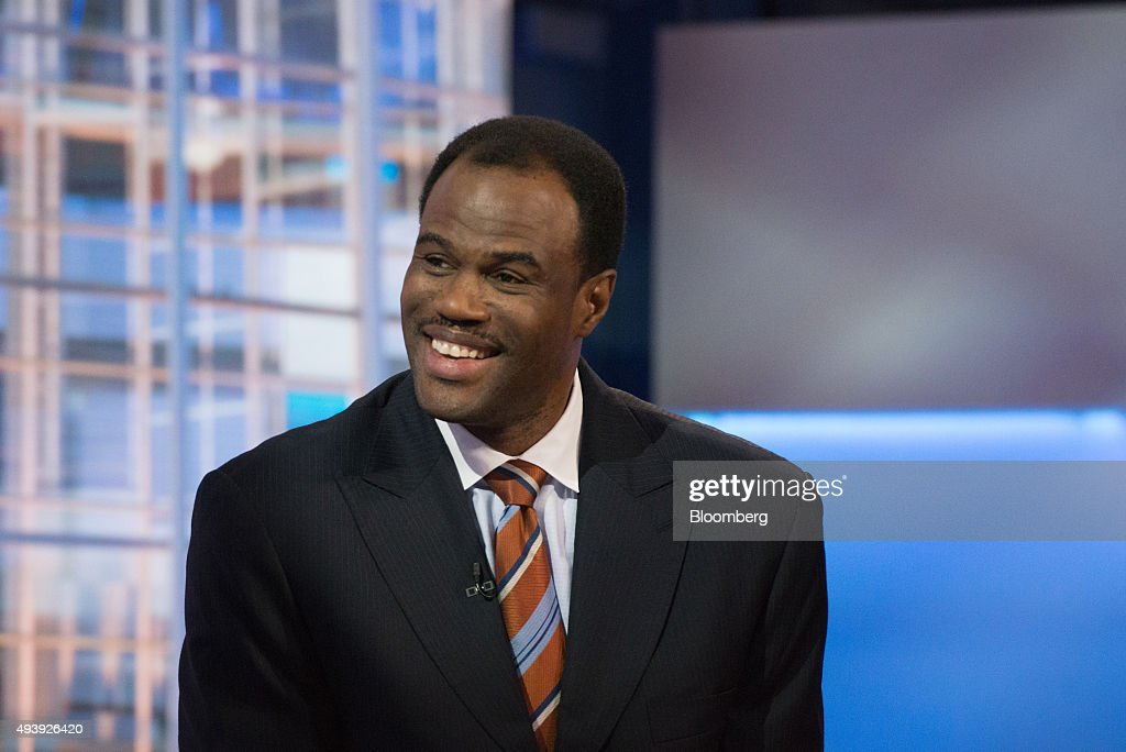 Former NBA Star And Admiral Capital Group Co-Founder David Robinson Interview