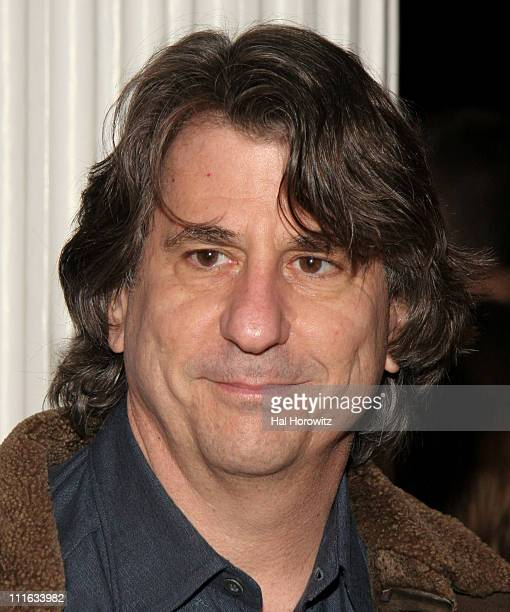 David Rockwell during King Lear New York City Opening Night Red Carpet at The Public Theater in New York City New York United States