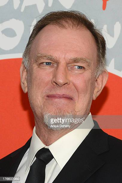 David Ross Paterson attends the Australians In Film screening of Battle Ground on August 15 2013 in Los Angeles California