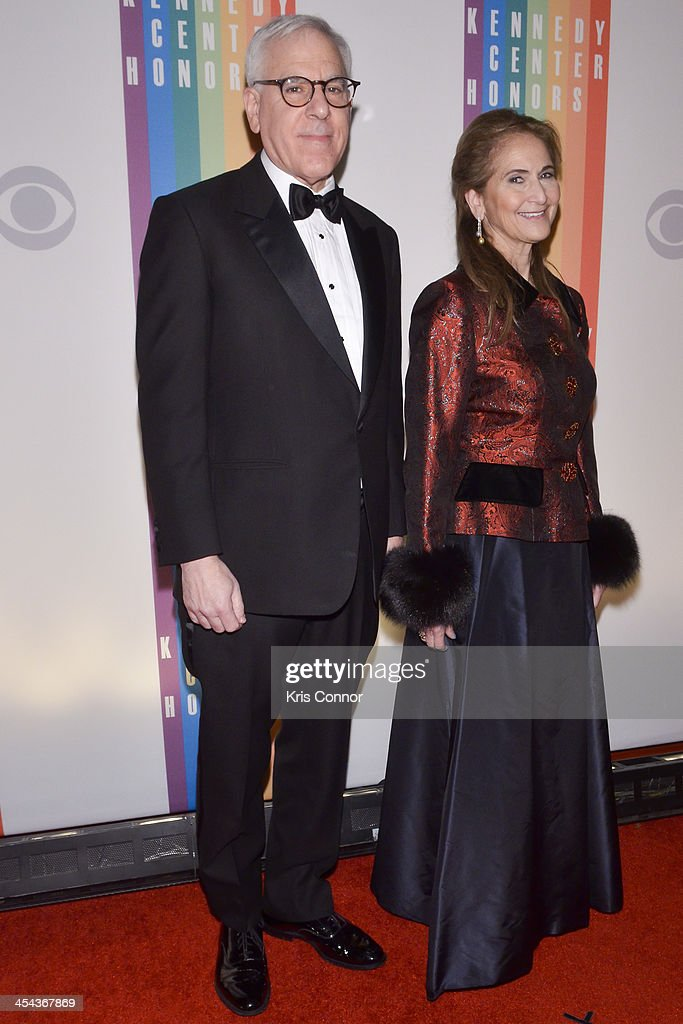 The 36th Kennedy Center Honors Gala : News Photo