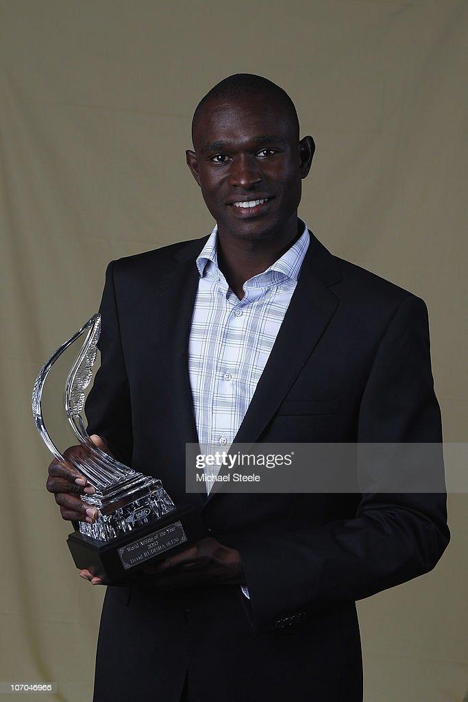 IAAF World Gala : News Photo