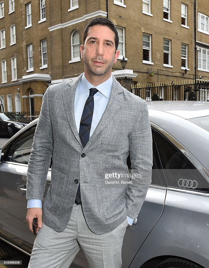 Audi At The Summer Gala For The Old Vic Photos And Images Getty - Anaudi