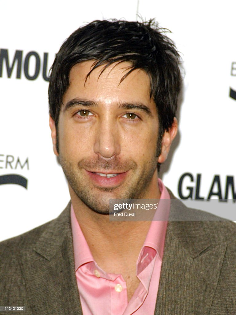 Glamour Women Of The Year Awards 2004 - Arrivals