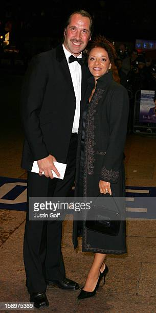 David Seaman Attends The 'Ladies In Lavender' Royal Film Performance At The Odeon In London'S Leicester Square