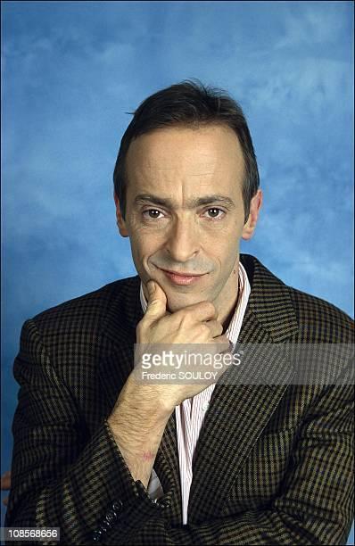 David Sedaris in France in December 2010