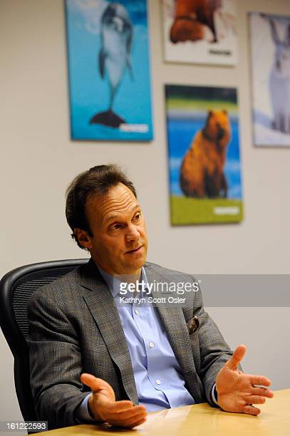 David Siegel was named as the interim CEO of Frontier Airlines in midJanuary Siegel discusses the company's plans for the future at Frontier Airlines...