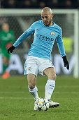basel switzerland david silva manchester city
