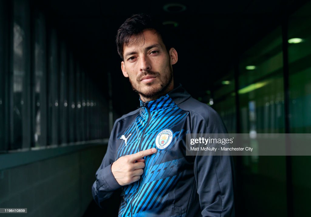 Manchester City Partners Day : ニュース写真
