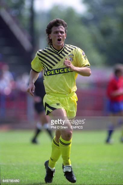 David Smith Coventry City
