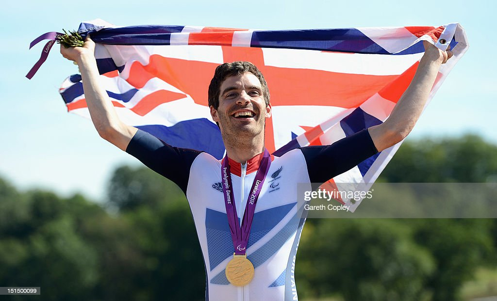 2012 London Paralympics - Day 10 - Cycling - Road : News Photo