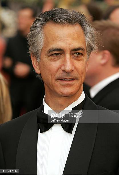 David Strathairn nominee Best Actor in a Leading Role for 'Good Night and Good Luck'