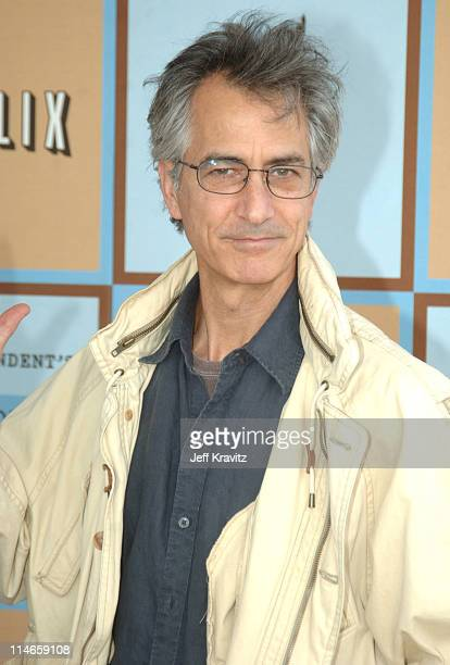 David Strathairn nominee Best Male Lead for 'Good Night and Good Luck'