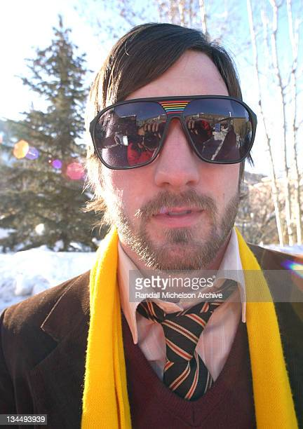 David Sullivan during 2004 Sundance Film Festival 'Primer' Outdoor Portraits at Park City in Park City Utah United States